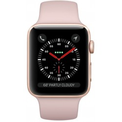 Apple Series 3 Smart Watch...