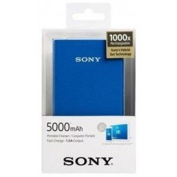 SONY POWER BANK CP-V5A/BL /...