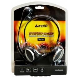 A4Tech Neckband Headset,...