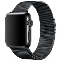 Apple 38mm Space Black...