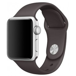 Apple 38mm Cocoa Sport Band...