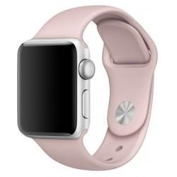 Apple 38mm Pink Sand Sport...
