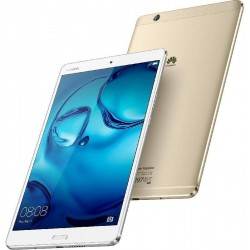 Huawei MediaPad M3...